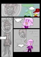 Blaze of Silver : Chapitre 3 page 6