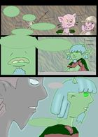 Blaze of Silver : Chapitre 3 page 3