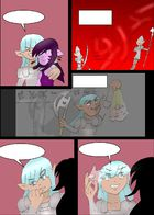 Blaze of Silver : Chapitre 3 page 26