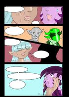 Blaze of Silver : Chapitre 3 page 27