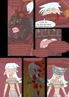 Blaze of Silver  : Chapitre 3 page 50