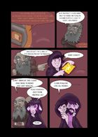 Blaze of Silver  : Chapitre 3 page 51