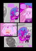 Blaze of Silver  : Chapitre 3 page 10