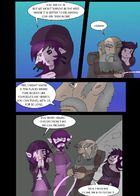 Blaze of Silver  : Chapitre 3 page 54