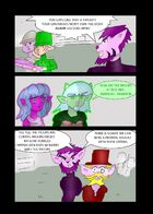 Blaze of Silver  : Chapitre 3 page 55