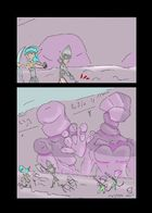 Blaze of Silver  : Chapitre 3 page 61