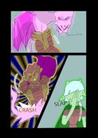 Blaze of Silver  : Chapitre 3 page 64
