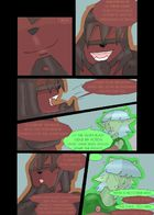 Blaze of Silver  : Chapter 3 page 73