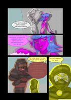 Blaze of Silver  : Chapitre 3 page 74