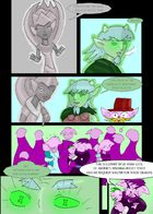 Blaze of Silver  : Chapter 3 page 19