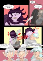 Blaze of Silver  : Chapitre 3 page 40