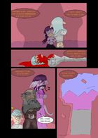 Blaze of Silver  : Chapitre 3 page 44
