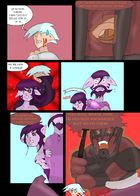 Blaze of Silver  : Chapitre 3 page 46