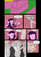 Blaze of Silver  : Chapitre 3 page 21