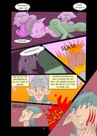 Blaze of Silver  : Chapter 3 page 33