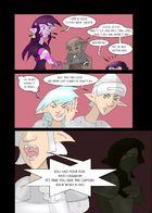 Blaze of Silver  : Chapitre 3 page 38