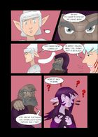 Blaze of Silver  : Chapitre 3 page 37
