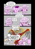Blaze of Silver  : Chapitre 3 page 13