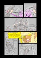 Blaze of Silver  : Chapitre 3 page 14