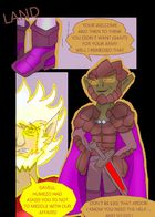 Blaze of Silver  : Chapitre 3 page 16