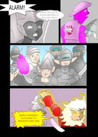 Blaze of Silver  : Chapitre 3 page 12