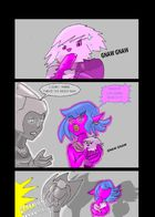 Blaze of Silver  : Chapitre 3 page 11