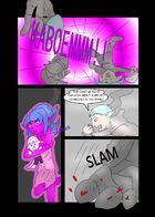 Blaze of Silver  : Chapitre 3 page 15