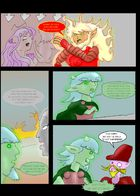 Blaze of Silver  : Chapitre 3 page 5