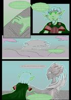Blaze of Silver  : Chapitre 3 page 2