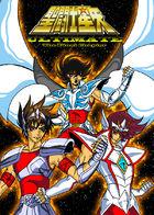 Saint Seiya Ultimate : Capítulo 22 página 1