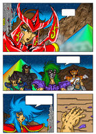 Saint Seiya Ultimate : Chapter 22 page 4