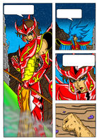 Saint Seiya Ultimate : Chapter 22 page 5