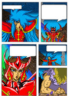 Saint Seiya Ultimate : Chapter 22 page 6