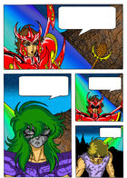 Saint Seiya Ultimate : Chapter 22 page 7