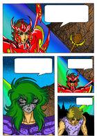 Saint Seiya Ultimate : Capítulo 22 página 7