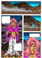 Saint Seiya Ultimate : Chapter 22 page 11