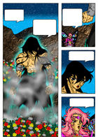 Saint Seiya Ultimate : Chapter 22 page 12