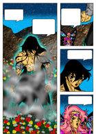 Saint Seiya Ultimate : Capítulo 22 página 12