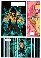 Saint Seiya Ultimate : Chapter 22 page 13
