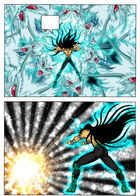 Saint Seiya Ultimate : Chapter 22 page 14