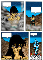 Saint Seiya Ultimate : Chapter 22 page 15