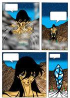 Saint Seiya Ultimate : Capítulo 22 página 15