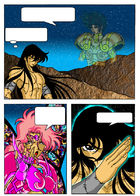 Saint Seiya Ultimate : Chapter 22 page 17