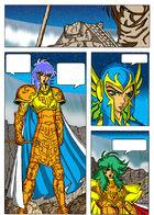 Saint Seiya Ultimate : Capítulo 22 página 18