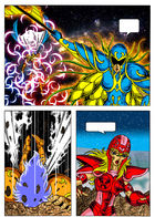 Saint Seiya Ultimate : Chapter 22 page 19