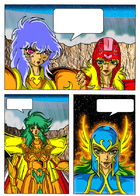 Saint Seiya Ultimate : Chapter 22 page 20