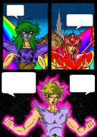 Saint Seiya Ultimate : Chapter 22 page 21