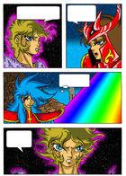 Saint Seiya Ultimate : Capítulo 22 página 22