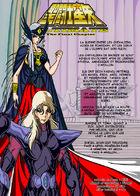 Saint Seiya Ultimate : Chapitre 22 page 2