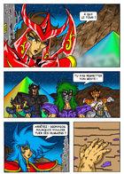 Saint Seiya Ultimate : Chapitre 22 page 4